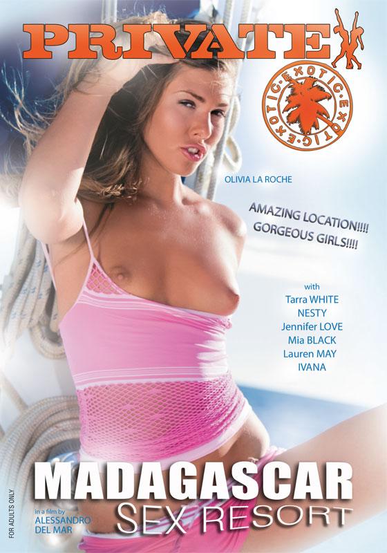 Порно фильм Madagaskar от Private.